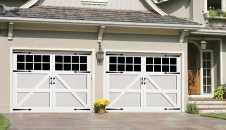 & Artisan Garage Doors Baltimore County MD