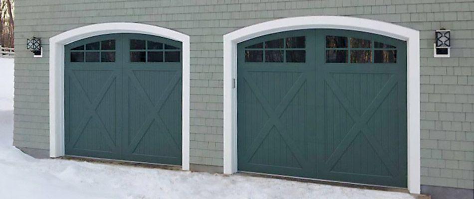 Composite garage doors for Composite garage doors that look like wood