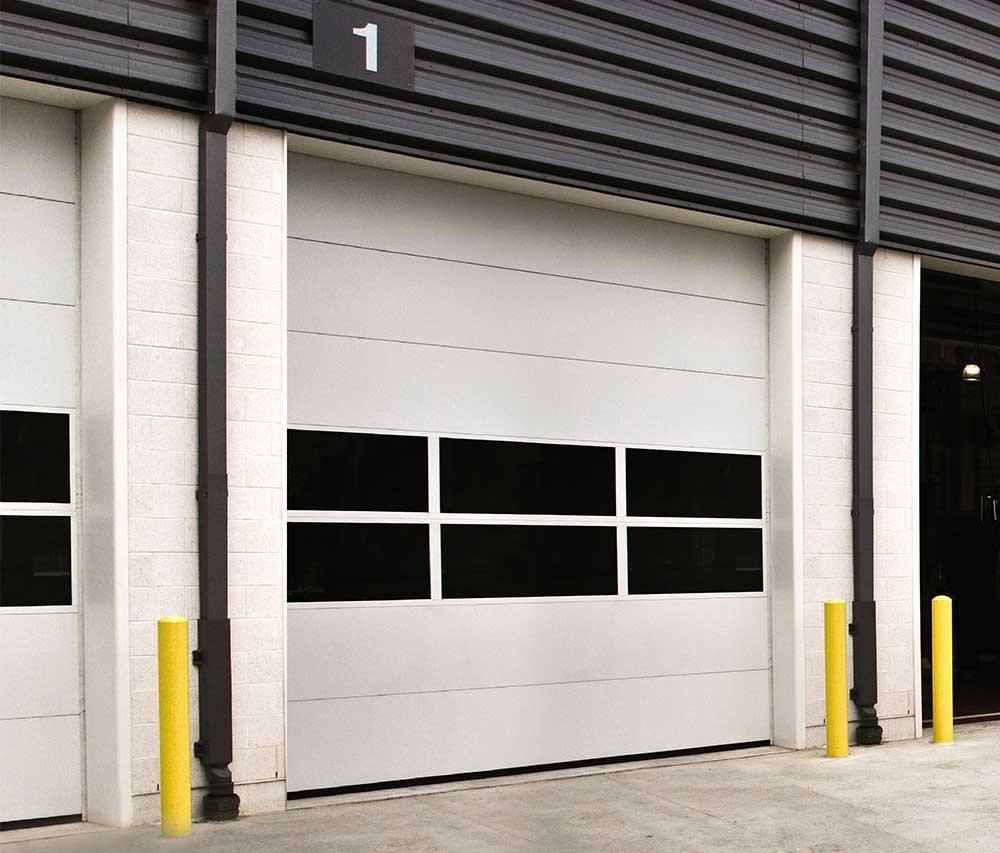 Commercial garage door ideas washington dc rubansaba