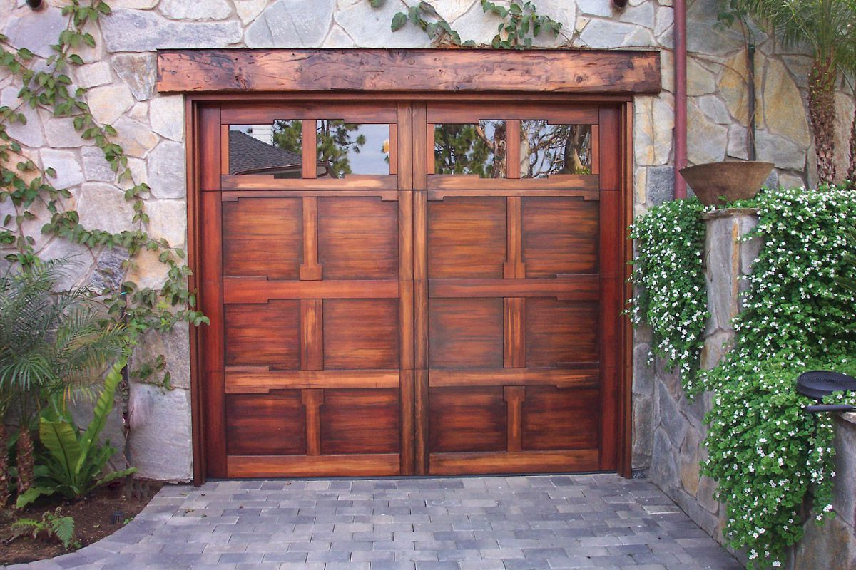 Garage Door Gallery Baltimore County Md