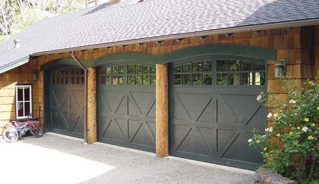 Genial Capital Garage Works