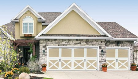 Merveilleux Garage Door Gallery