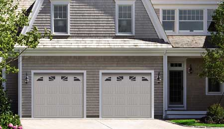 & Vinyl Garage Doors Maryland
