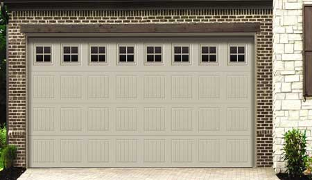 & Vinyl Garage Doors Baltimore County MD